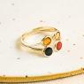 Ebony ring