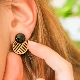 Ito Earrings