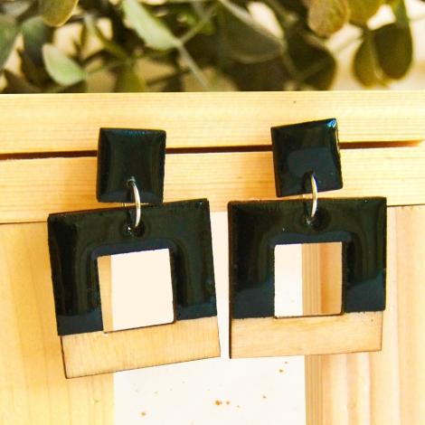 Nitta earrings