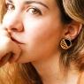 Maxi Ito Earrings