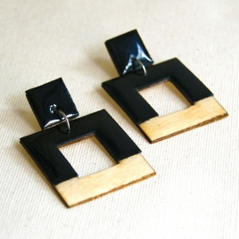 Nitta earrings