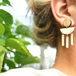 Future Earrings