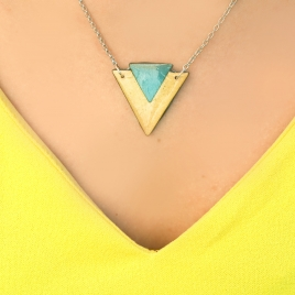 North necklace