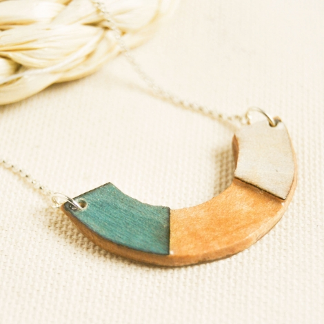 Horizont necklace
