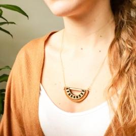Collar Aztec